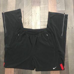 Men's Nike Running Pants Small
